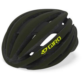 Giro Cinder MIPS casco per bici verde oliva